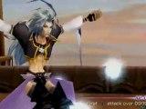 Dissidia 012  Duodecim Final Fantasy - vs. Squall laguna Ultimecia