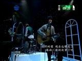 CNBLUE - 愛在雨中