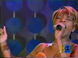Mary J. Blige-Behind The Music (Mary era)