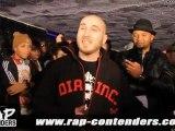 Rap Contenders Edition 2 - Gaïden vs Deen Burbigo