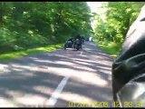 rallye de l ascension motos anciennes retro-mobile club drouais 2011 (2)