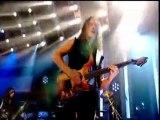 Metallica - Enter Sandman (Live Holland BBC 2008)