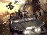 Vidéo test Multijoueur Battlefield Bad Company Xbox 360