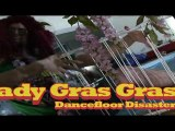 DANCEFLOOR DISASTER - LADY GRAS GRAS (clip officiel)