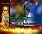 Mumbai Heroes vs. Karnatka Bulldozers - Mumbai Heroes Inning Ov05