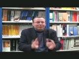 COMPRENDRE ce  Nouvel Ordre Mondial Que SARKO nous a Promis _2/6 ( 2007 )