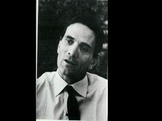 """Pasolini """"Fasciste"""" (Ecrits Corsaires), 26 décembre 1974"""