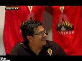 Declaraciones de Iñaki Alonso tras el partido en Lugo
