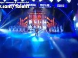 Britains Got Talent WINNER 2011 - Jai McDowall. Singing To Where You Are by Josh Groban
