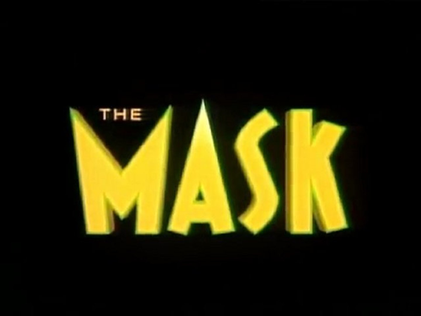 The Mask Film Behind The Scenes 1994 Video Dailymotion