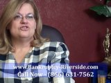 Bankruptcy Lawyers Riverside - What debts can I discharge?
