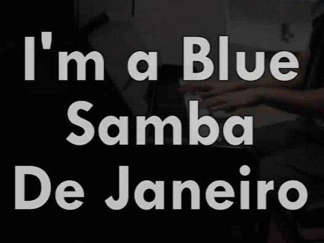 Samba de Janeiro VS Eiffel 65 - Piano Love Contest de l'Amour