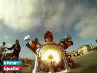 Custom Bike by Harley-Davidson