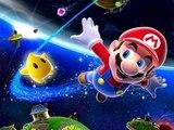 Super Mario Galaxy , 1 ) L'aventure Commence !
