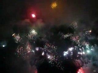 Fireworks China Night Cannes - feu d'artifice lololameche 17 mai 2011~1