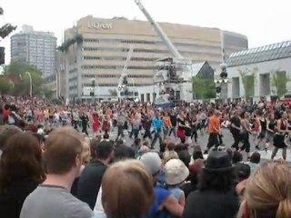 festival transamériques montréal 2011