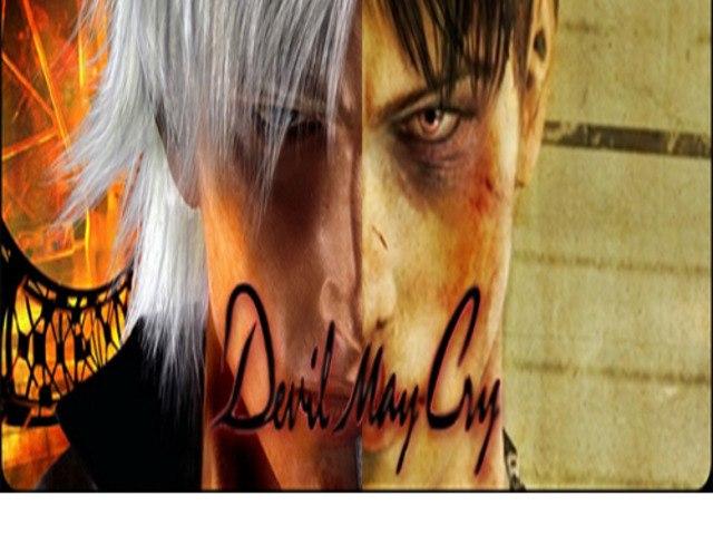 Walkthrough - DmC : Devil May Cry 5 [0] : Introduction