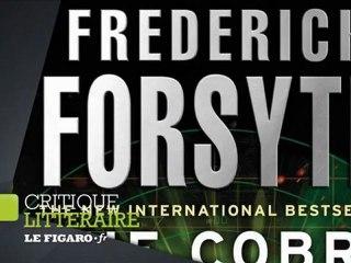 Vidéo de Frederick Forsyth