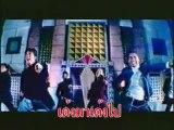 BAZOO - Thai pop song - Lam Tad 2001  - ลำตัด 2001