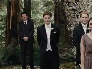 Twilight - Breaking Dawn | Movie Trailer