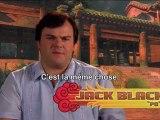 Kung Fu Panda 2 - Jack Black est Po ! (VOST)