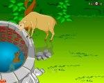 Fox and Sheep - Telugu Animated Stories