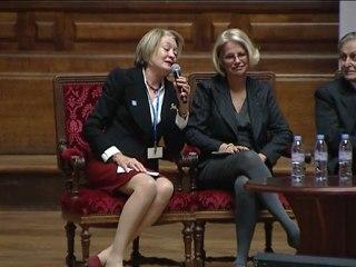 (Pl-4/6) Célébration du centenaire de l'attribution du prix Nobel de chimie à Marie Curie à la Sorbonne samedi 29 janvier 2011 Version polonaise 4/6