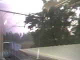 SCNB Charleroi-sud vers Bruxelles-midi Part3