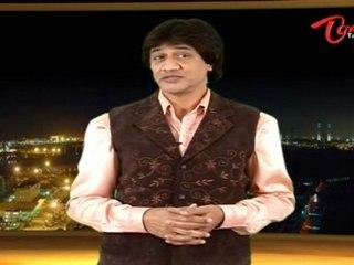 Mallik Comedy - Comments on Anna Hazare - English Version