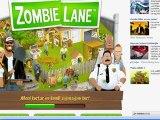 Zombie Lane Oynanış Videosu