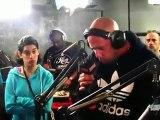 Sinik ReClash Booba En Live 2011