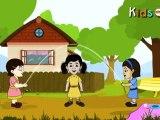 Skip to my Lou - Skip SKip Skip - Kids Rhymes - English Animated Rhymes