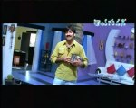 RaviTeja Setairs on Brahmanandam - Comedy Scene