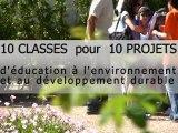 Projets d'éducation à l'environnement et au développement durable - Pôle Azur Provence -Pays de Grasse