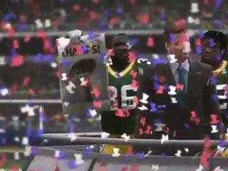 Trailer de l'E3 2011 de Madden NFL 12