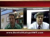 Health Problems Caused by Missing Teeth, Dentist Kalispell, MT, Dr. Tom Pittaway