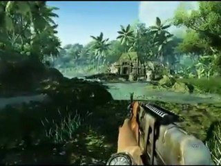Trailer de l'E3 2011 de