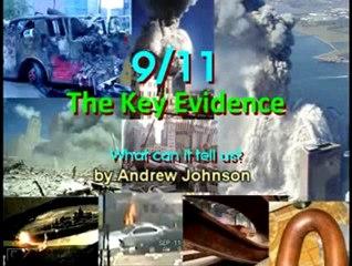 [3/3] Dr. Judy Wood & Andrew Johnson -- 9/11, Hutchison Effect & Hurricane Erin