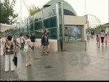 Lluvia y temperaturas más bajas en Valencia