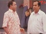 Brahmanandam Comedy Setairs On Gundu Hanumanthu Rao