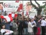Left-winger Ollanta Humala wins Peru's presidency