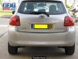 Occasion Toyota Auris BRENOUILLE