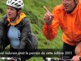 La Montée du Géant, souvenir Laurent Fignon