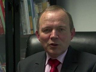 Vidéo de Patrick Gilbert