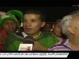 Public Algerien Public Marocain l'engouement  Lmatch Marrakech
