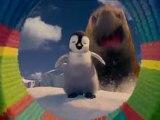 Happy Feet 2 - Teaser trailer en español HD