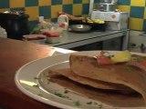 Les Freres Gastronomes et le Directeur Alex-Creperie du Torchon-Episode 4-Auckland-Nouvelle Zelande