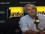 """""""Banque Populaire, le bateau le plus rapide"""" (Loïck Peyron)"""