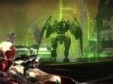 Starhawk - E3 2011: Acid Sea Multiplayer Tournament ...