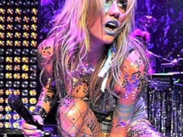Kesha - Tease Me | New '11